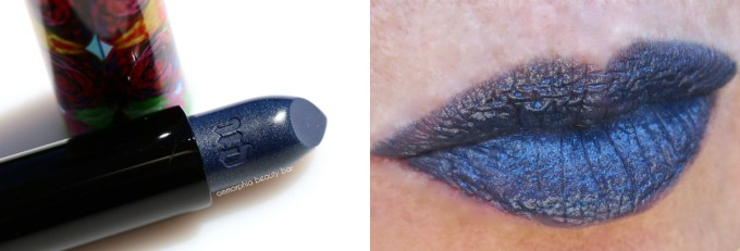 UD Alice Through The Looking Glass Time swatch
