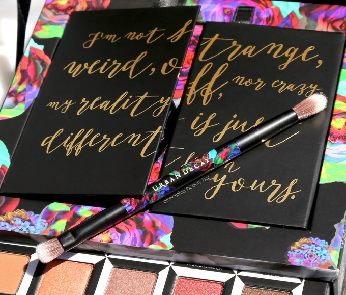 UD Alice Through the Looking Glass brush