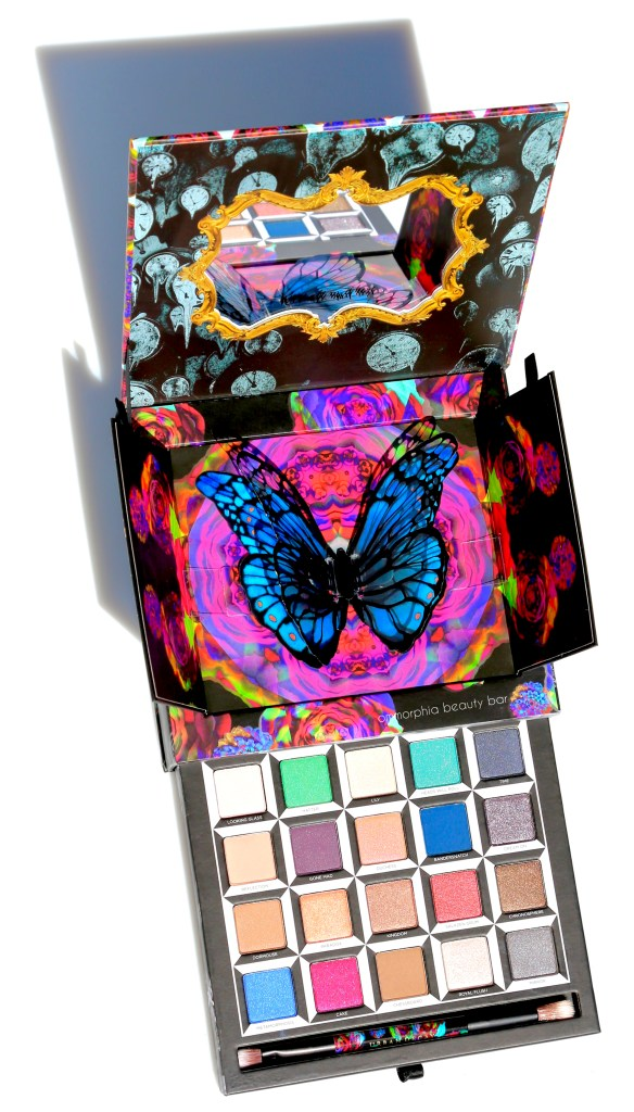 UD Alice Through the Looking Glass open palette