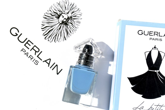 Guerlain event & Denim Jacket opener