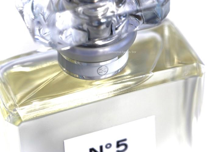 CHANEL N°5 L'eau 4