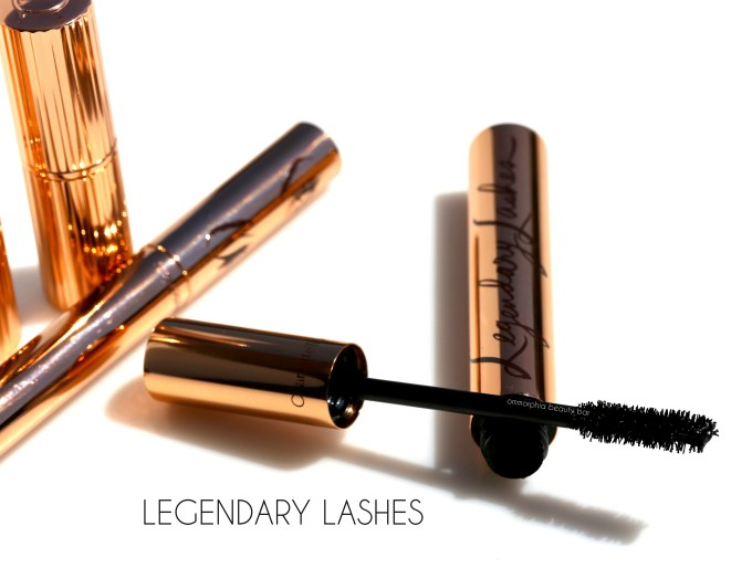 CT Legendary Lashes Mascara