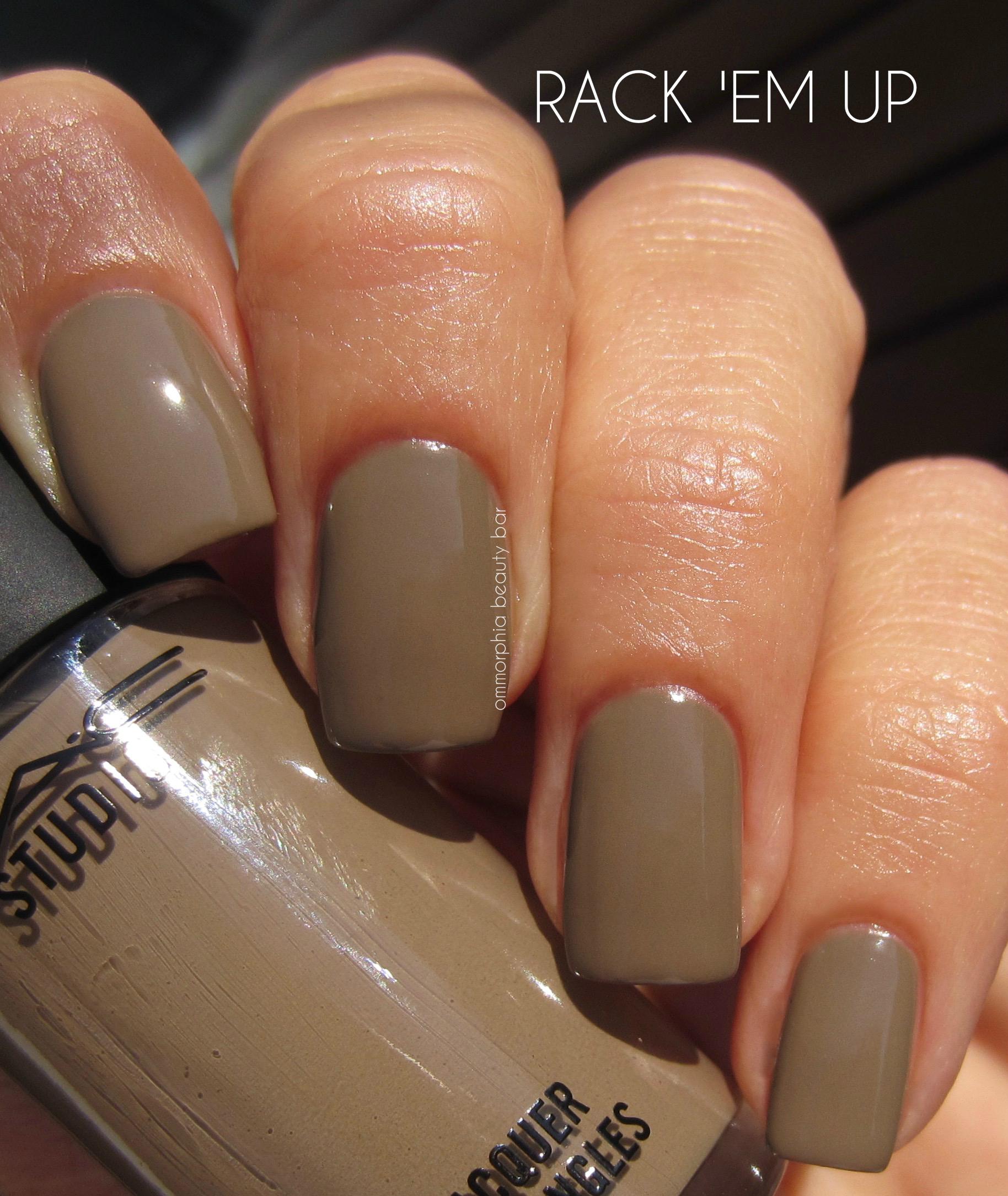 MAC | It\'s A Strike Collection | ommorphia beauty bar