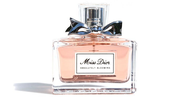Miss Dior Absolutely Blooming 1