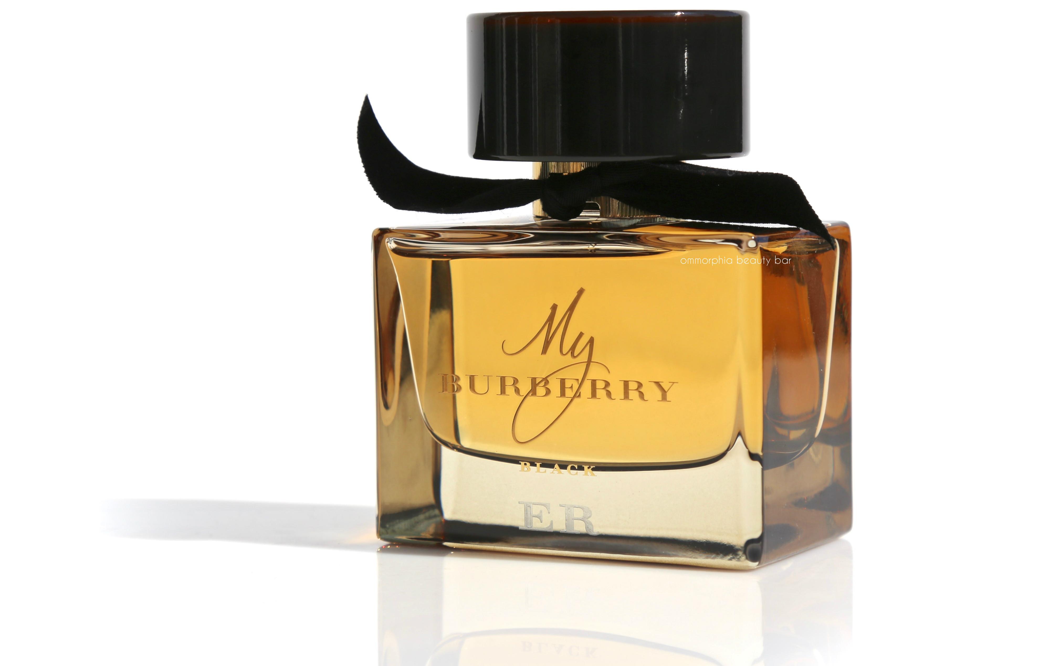 SpotlightMy Beauty Fragrance Burberry Bar BlackOmmorphia wOTPkXuZi