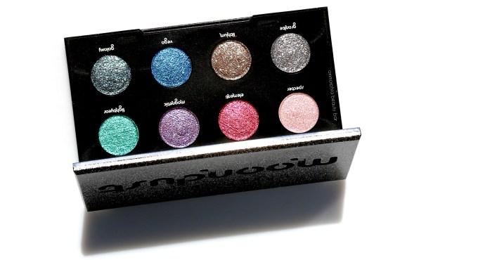 UD Moondust Palette 4