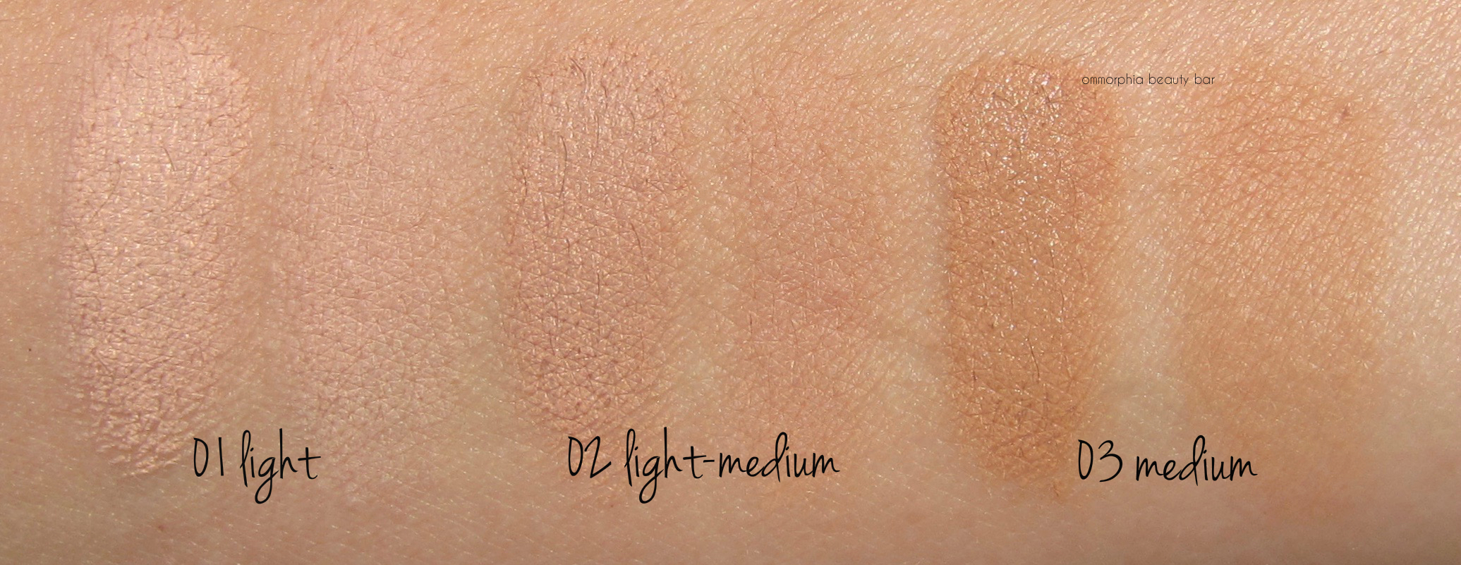 Benefit · An Erase Case of Boiing Concealers | ommorphia beauty bar