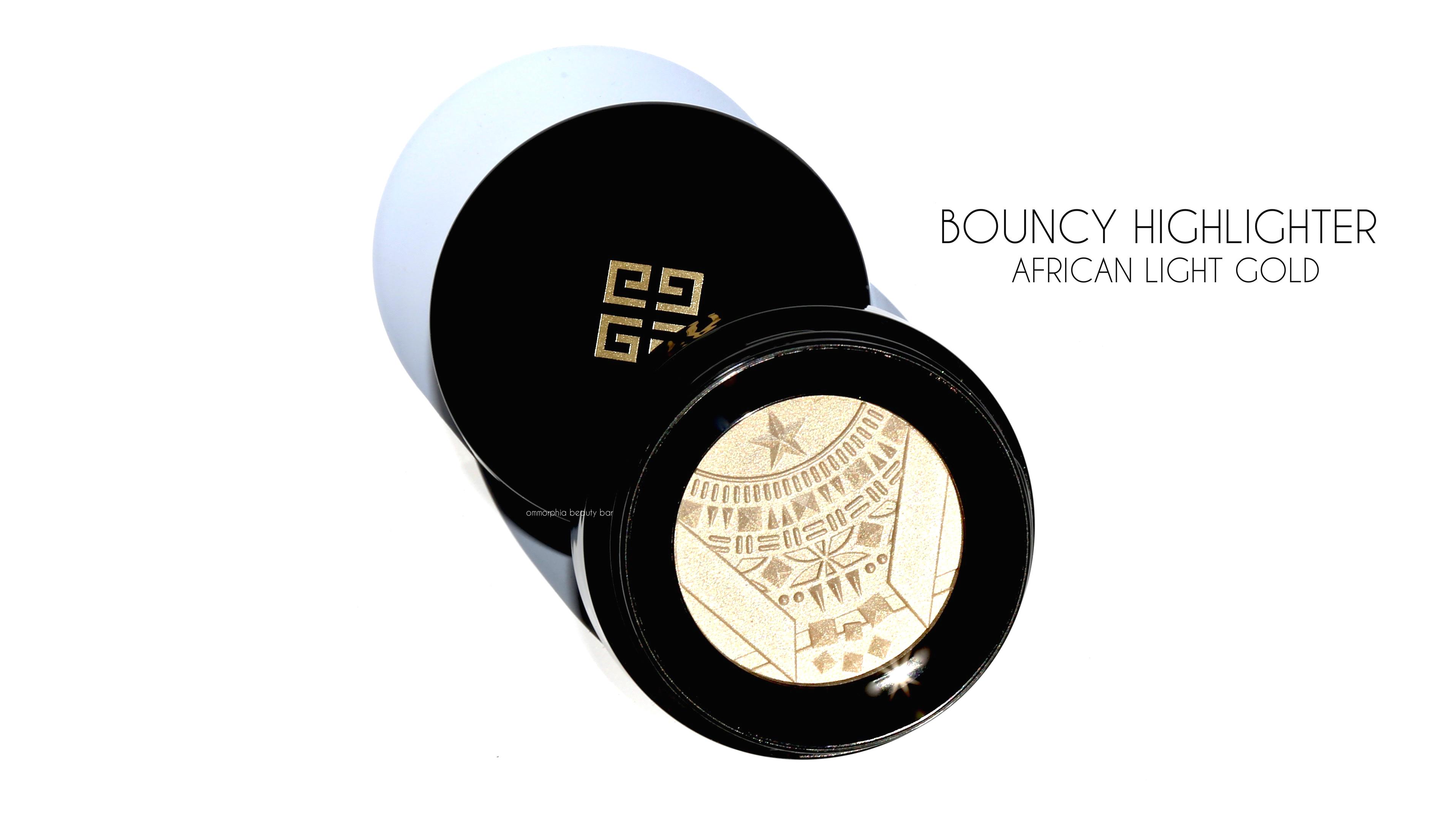 Bouncy Highlighter African Light Gold 00a716ee4ad6e