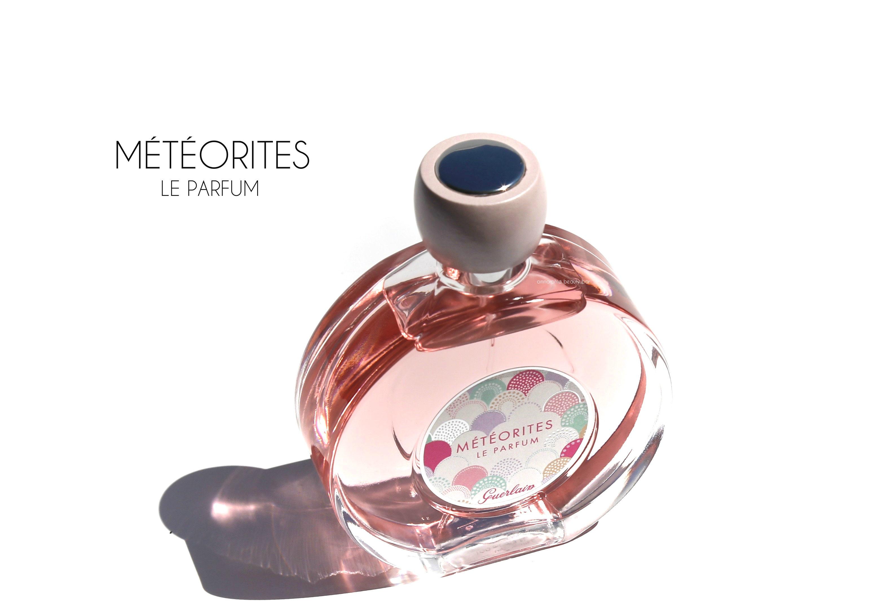 Guerlain M T Orites Le Parfum Ommorphia Beauty Bar Bloglovin