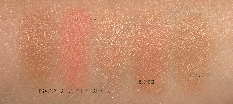 Guerlain · Terracotta After Summer 2018 | ommorphia beauty bar