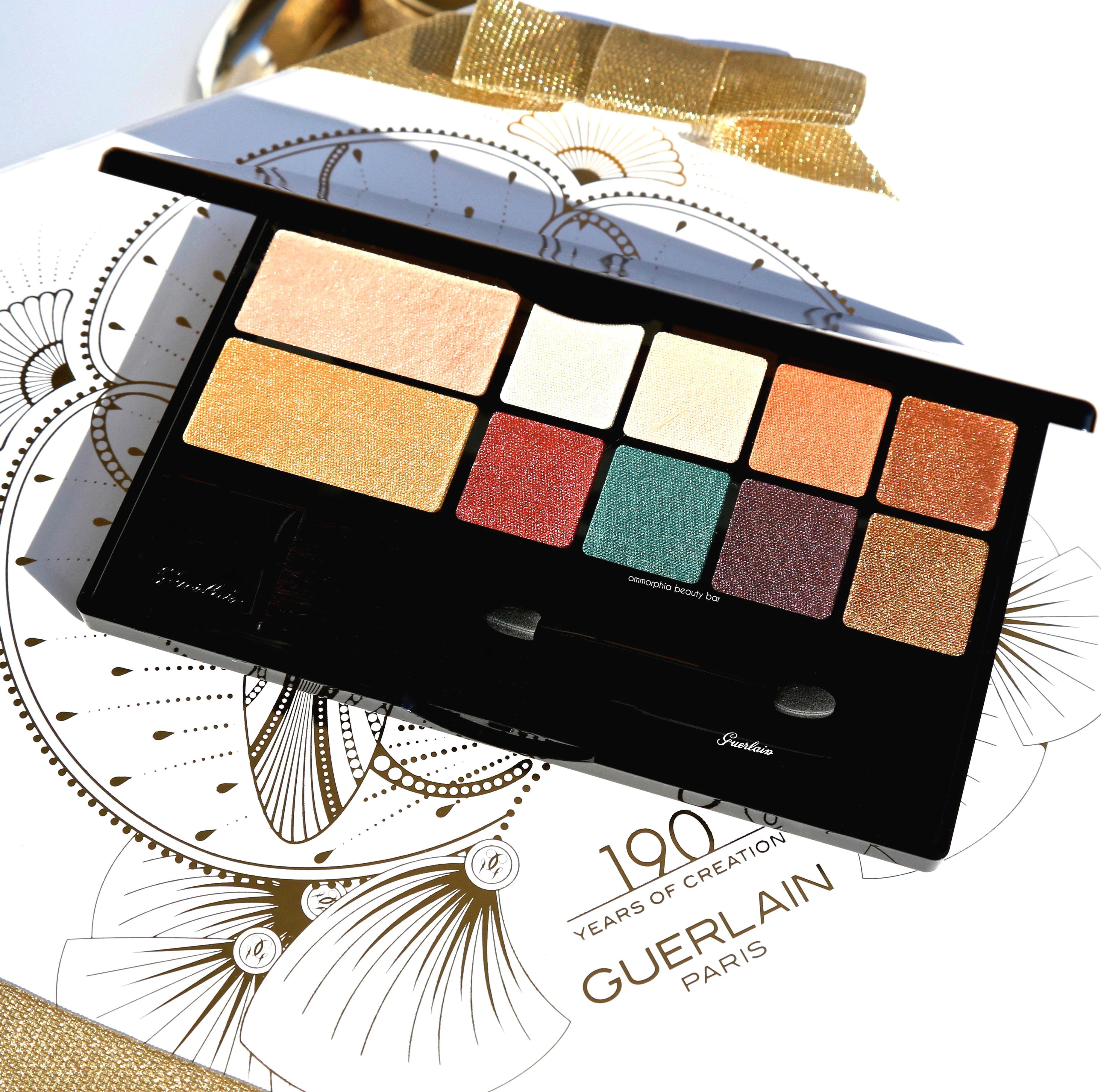 CollectionOmmorphia Beauty Bar · 2018 Holiday Guerlain 8OknP0w