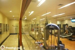 Gymnya