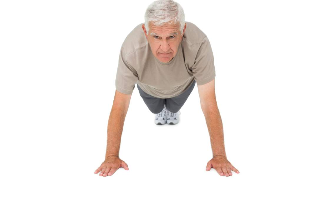 3 Ways Seniors Can Strengthen Their Core Muscles