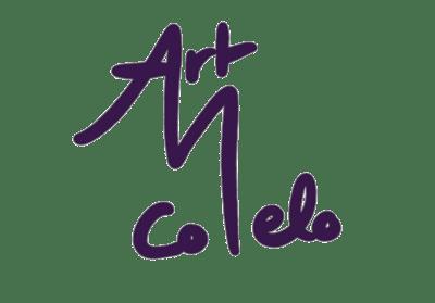 Logo Art Comelo