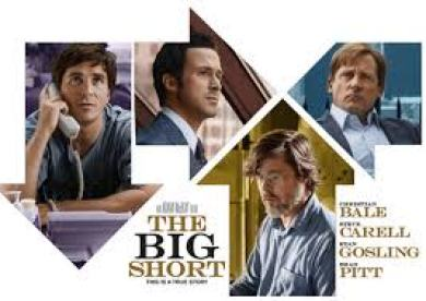 Movie Night: The Big Short - BOSInvest