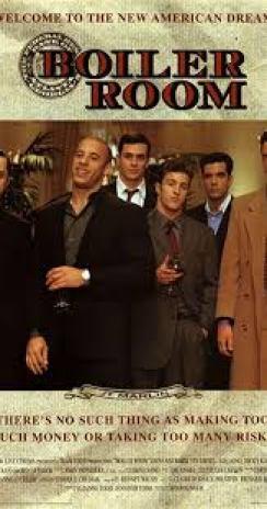 Boiler Room (2000) - IMDb
