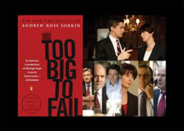 Movie Review of Too Big To Fail - FinTech Magazine