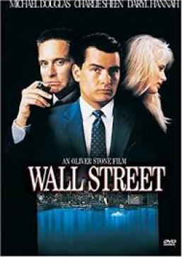 Amazon.com: Wall Street: Charlie Sheen, Michael Douglas, Tamara ...