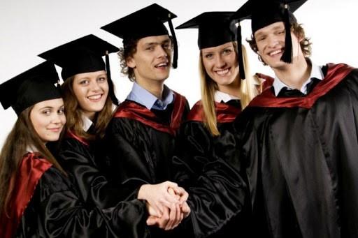 СТРАНЫ С БЕСПЛАТНЫМ ОБУЧЕНИЕМ студенты