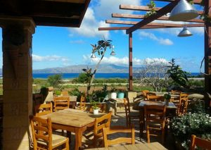 Ресторан Крит