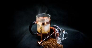 Растворимый кофе - как сделать вкусным.