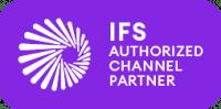 IFS Authorized Channel Partner OmniByte