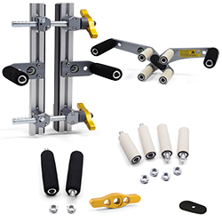 Carry Clamp Replacement Parts