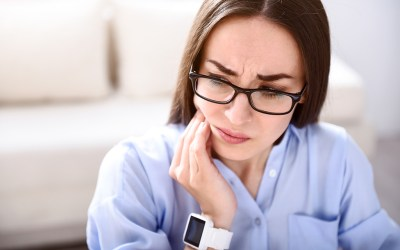 Bruxism – A Real Kick In The Teeth