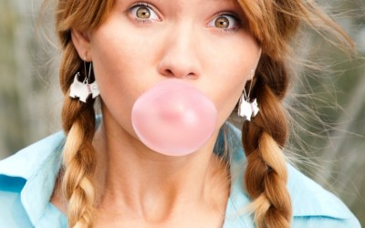 Is Chewing Gum Good Or Bad For Your Teeth?
