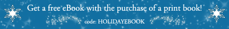 Holiday Ebook Coupon