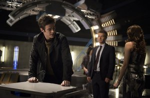 The Flash Episode 20 – THE TRAP – Review