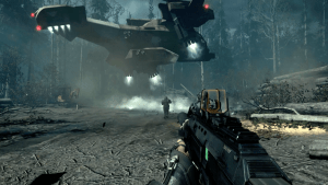 """Official Call of Duty®: Black Ops III """"Ember"""" Tease – Its looks interesting to say the least"""