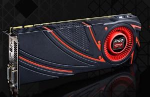 AMD's next-gen GPU Teased