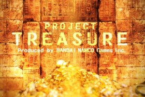 Project TREASURE looks like a fun and interesting Game