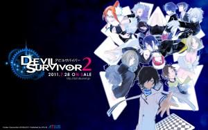Shin Megami Tensei: Devil Survivor 2: Record Breaker – Story Trailer