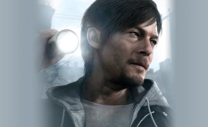 Microsoft On A Quest To Save Silent Hill?