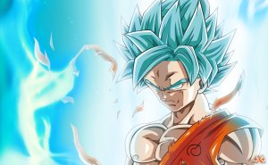 Dragon Ball Super Manga Announced – My Thoughts/Speculation