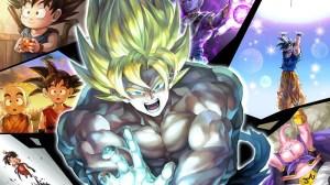 Dragon Ball Super TV Anime Debuts on July 5