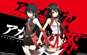Akame ga KILL and Michiko & Hatchin are coming to Toonami