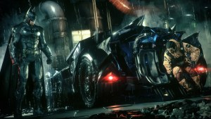 BATMAN: ARKHAM KNIGHT IS ABSOLUTELY GORGEOUS ON PC