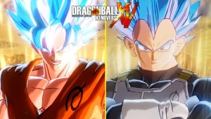 Dragon Ball Xenoverse Level Cap is now 99 and World Tournament will soon be open