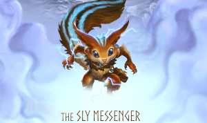 SMITE's New God – Ratatoskr The Sly Messenger is a force to be Feared