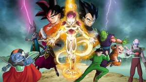 Why I Wasn't Satisfied With Dragon Ball Z: Resurrection 'F' Movie & Why I Think It's Flawed