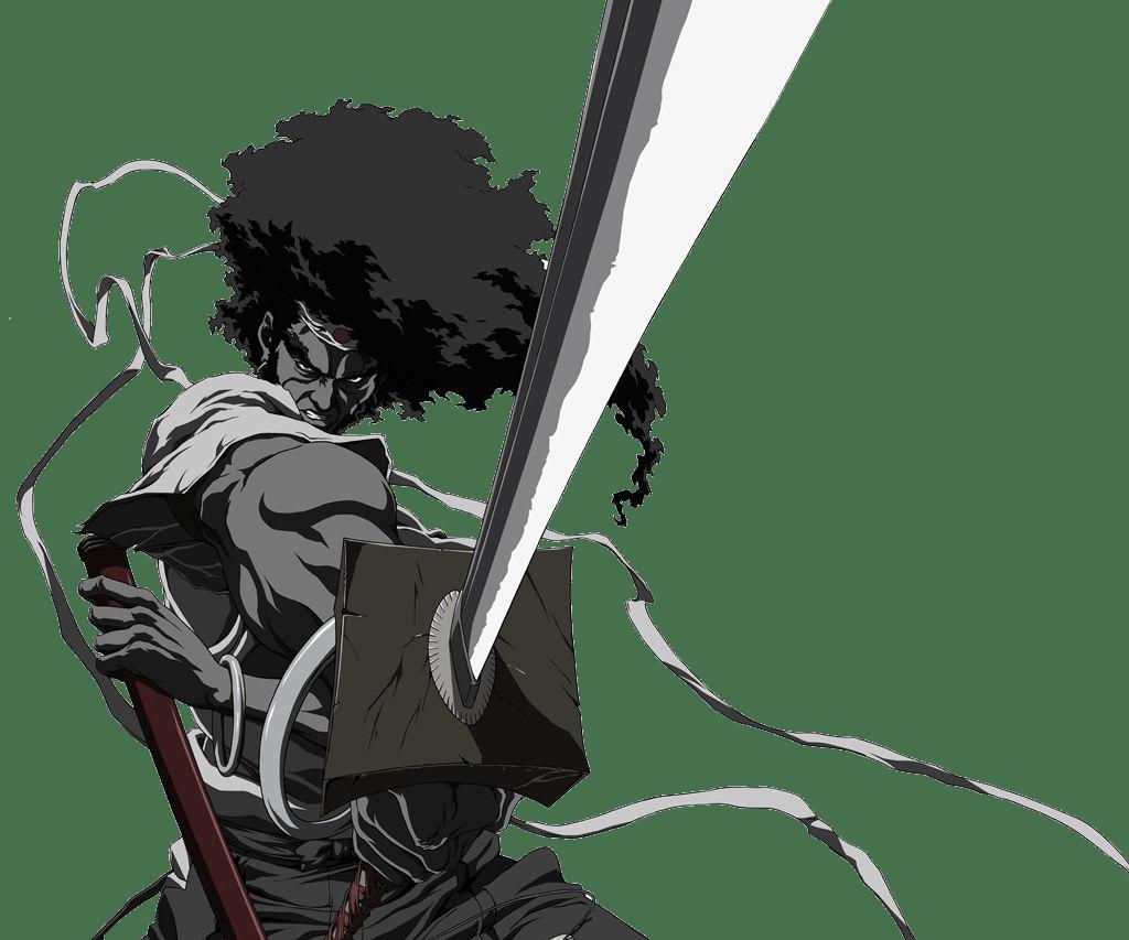 AfroSamuraiCut1
