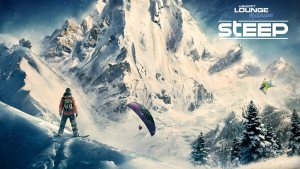 STEEP – Ubisoft's Newest IP Might Help With Your SSX Withdrawals