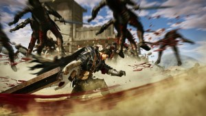 Check Out The First Trailer For Koei Tecmo's Berserk Game!