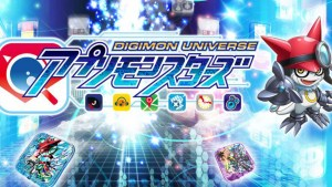 Digimon Universe – Appli Monsters Might Be The Next Generations Of The Digimon Franchise