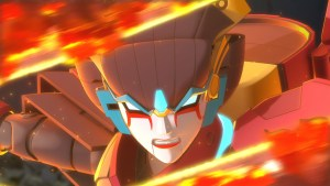 First Look At Hasbro & Machinima's Adult-Oriented Transformers: Combiner Wars