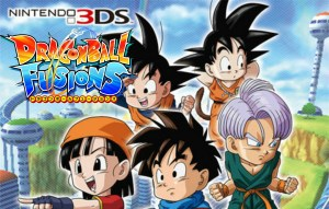 All New Dragon Ball Fusion 3DS Anime Expo Trailer [04/07/16]