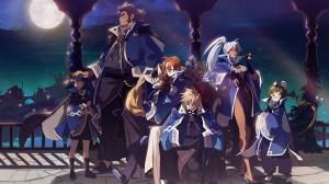 This Peria Chronicles Anime Sandbox MMORPG Looks Amazing